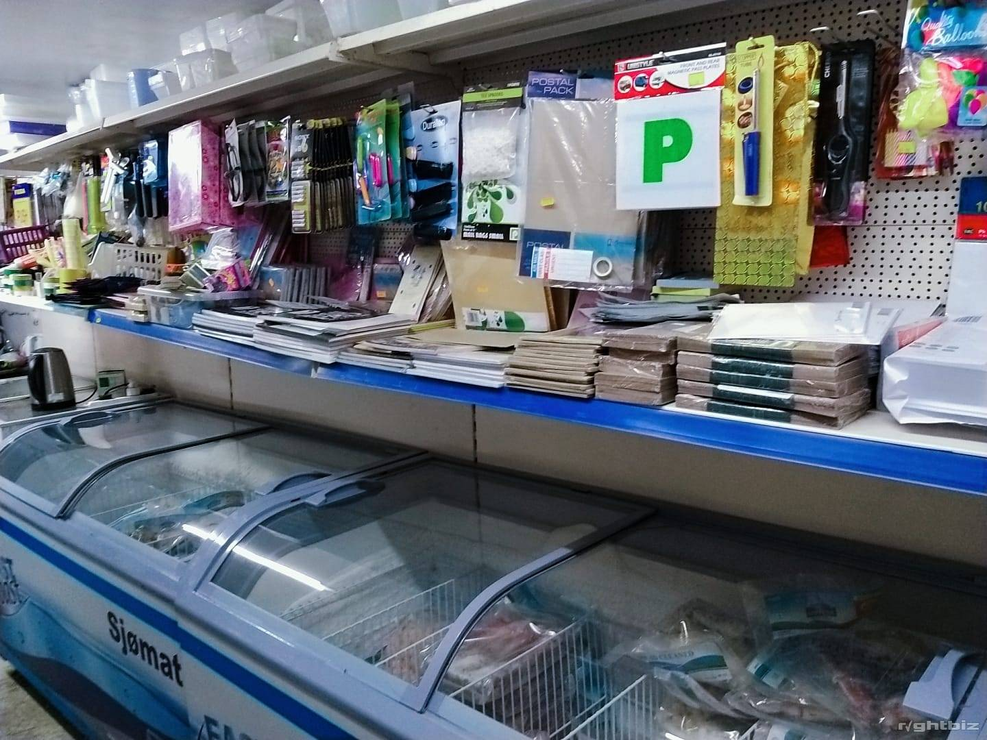 Well Established Off Licence & Grocery Shop in Prime Location With Accommodation - Image 10
