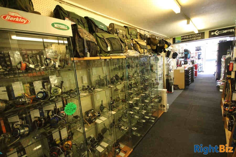 Fishing Tackle and Bait Shop for sale - Image 10