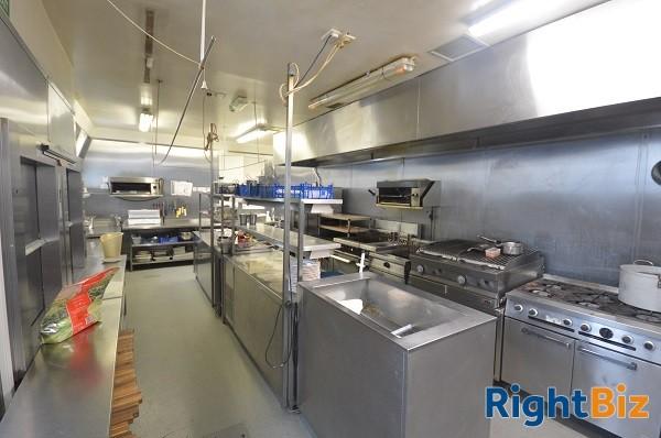 Large Restaurant Premises, Dunfermline, Fife (ref. 1272) - Image 10
