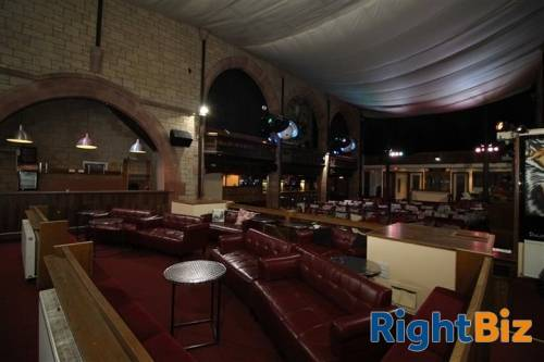 Charming Historic Arthouse Cinema In Bathgate - Image 10