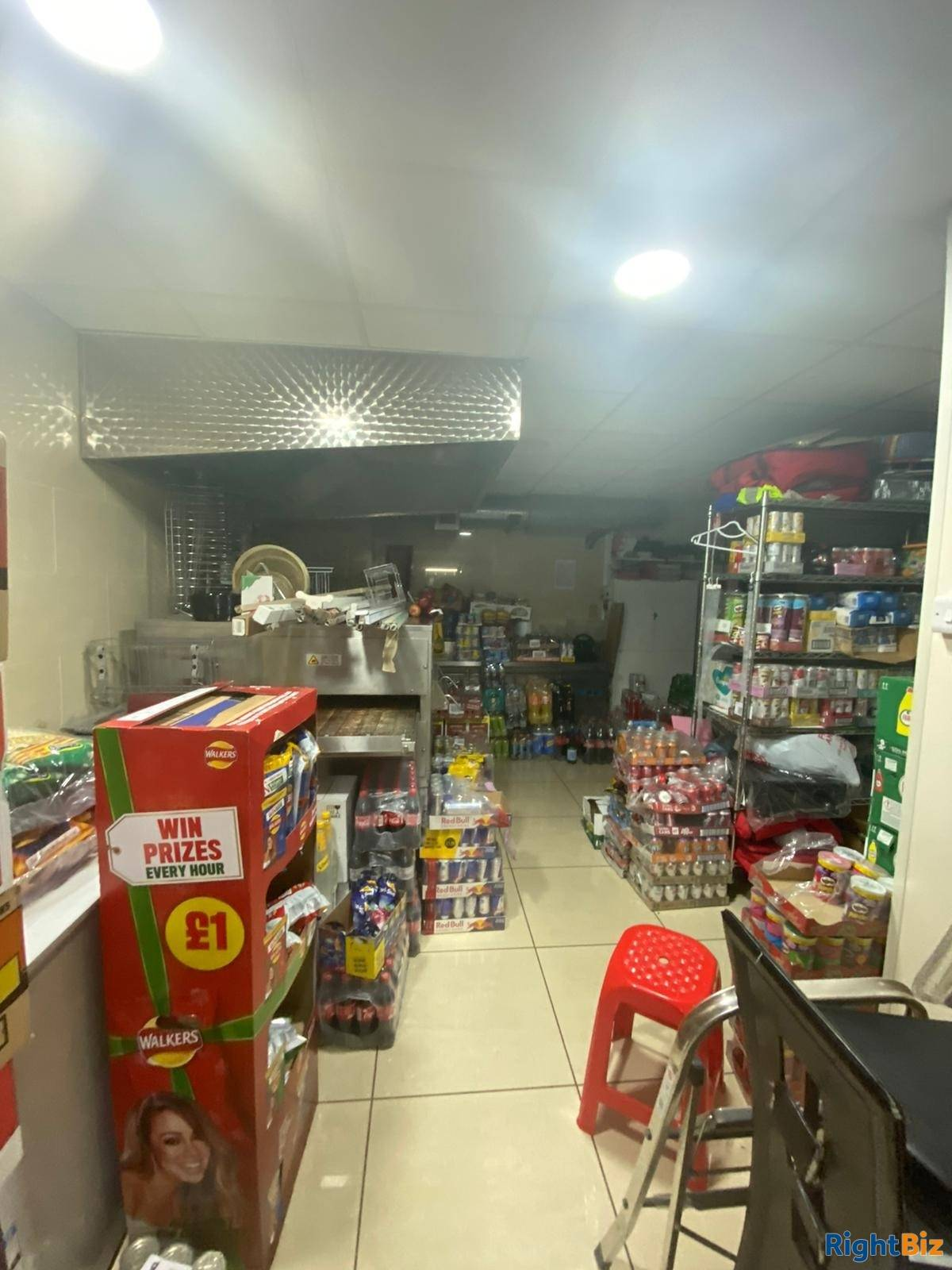 Convenient Store For sale in Slough Leasehold - Image 10
