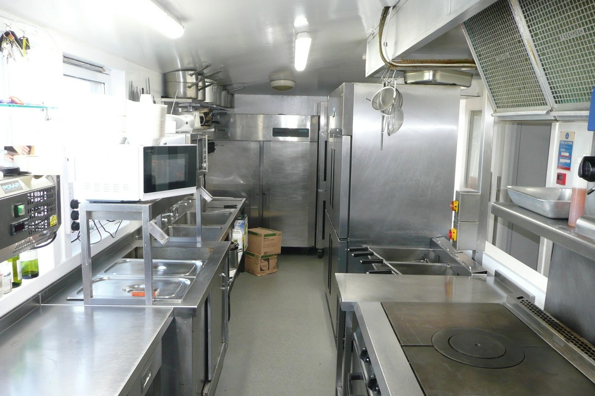 Popular and Spacious Restaurant situated on the Isle of Benbecula - Image 10