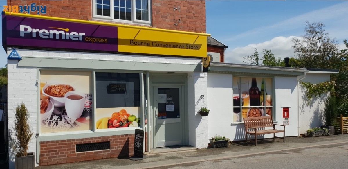 PREMIER STORES - Profitable convenience store with off licence, weekly turnover £7K - Image 10