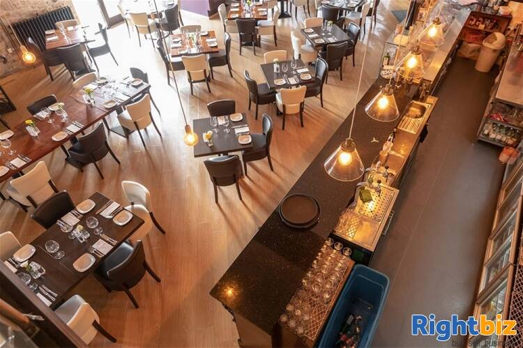 STUNNING TOWN CENTRE LICENSED ITALIAN RESTAURANT IN THE CENTRAL LOWLANDS OF SCOTLAND - Image 10