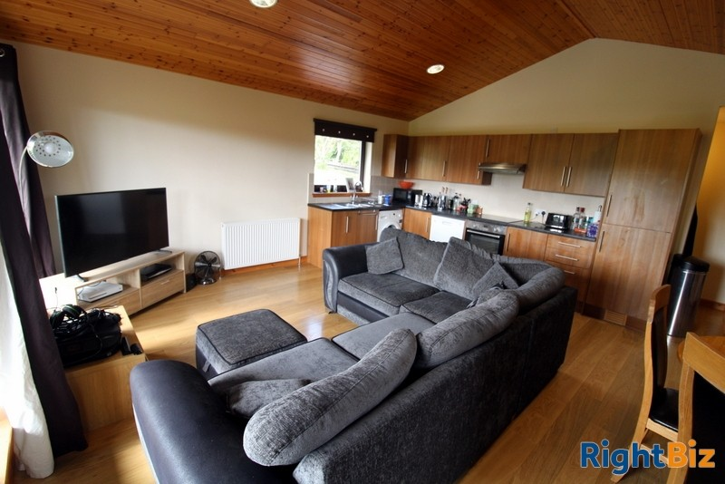 Attractive Holiday Lodge Business in a Stunning Rural Location - Image 10