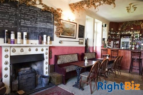 Inn for sale in Perth And Kinross - Image 10