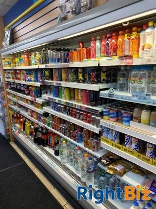 Newsagents/Convenience Store for sale in Camelon, Falkirk - Image 10