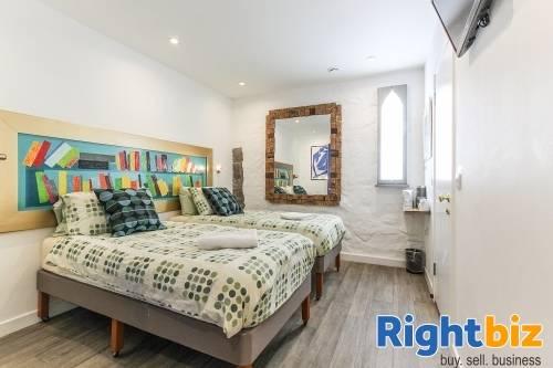 Premium Hostel- Oban - Image 10