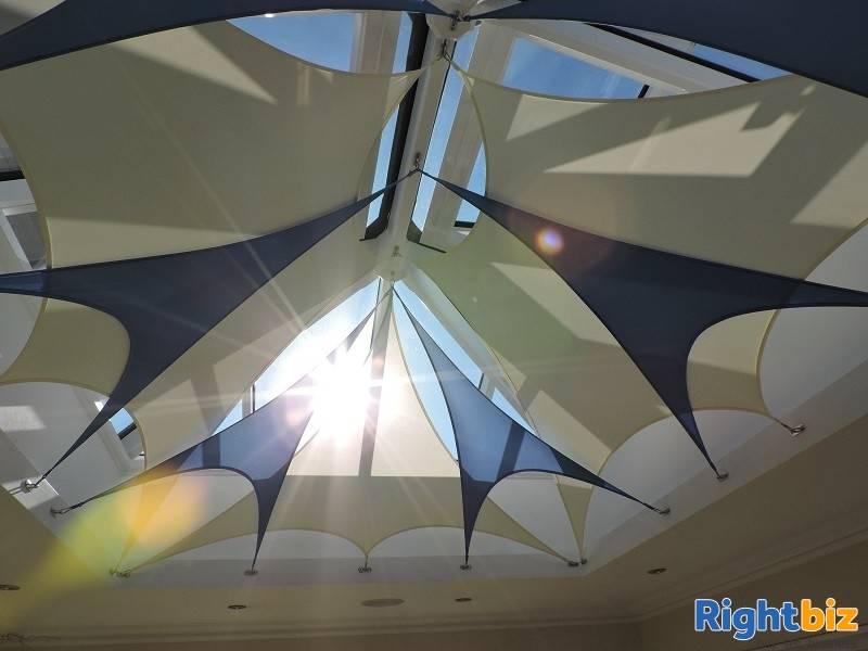 Well established shaded blinds manufacture & installer for sale - Image 10