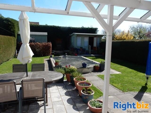Modern Easily Managed Coastal Guest House - Lee-on-Solent - Image 10
