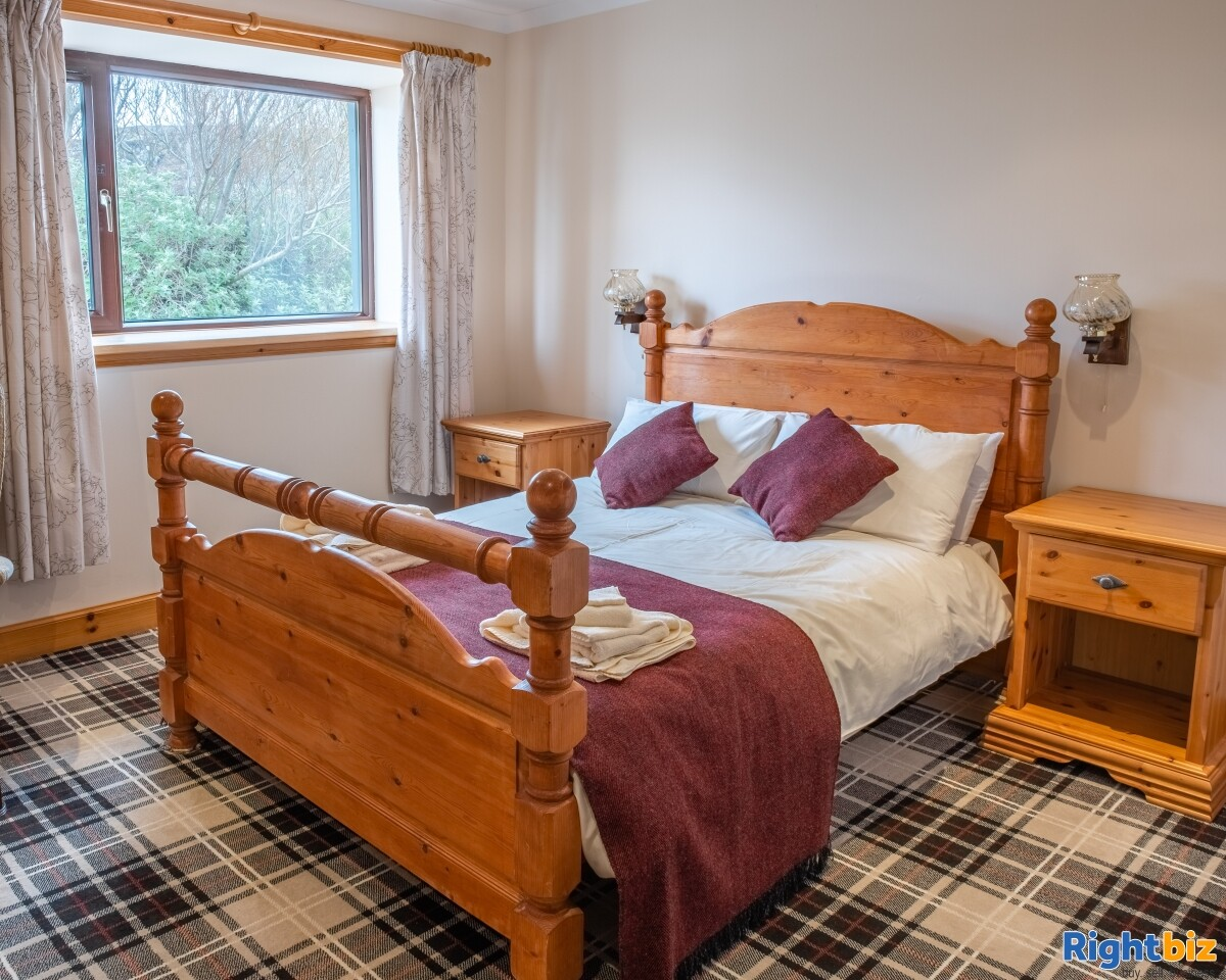 Doune Braes Hotel for Sale on the stunning Isle of Lewis, Scotland - Image 10
