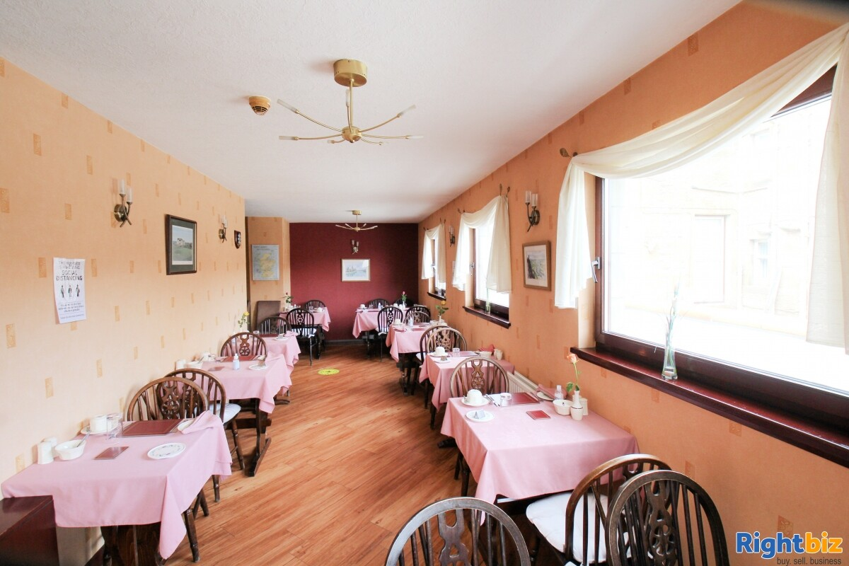 Popular Guest House in the busy city of Perth, Scotland - Image 10