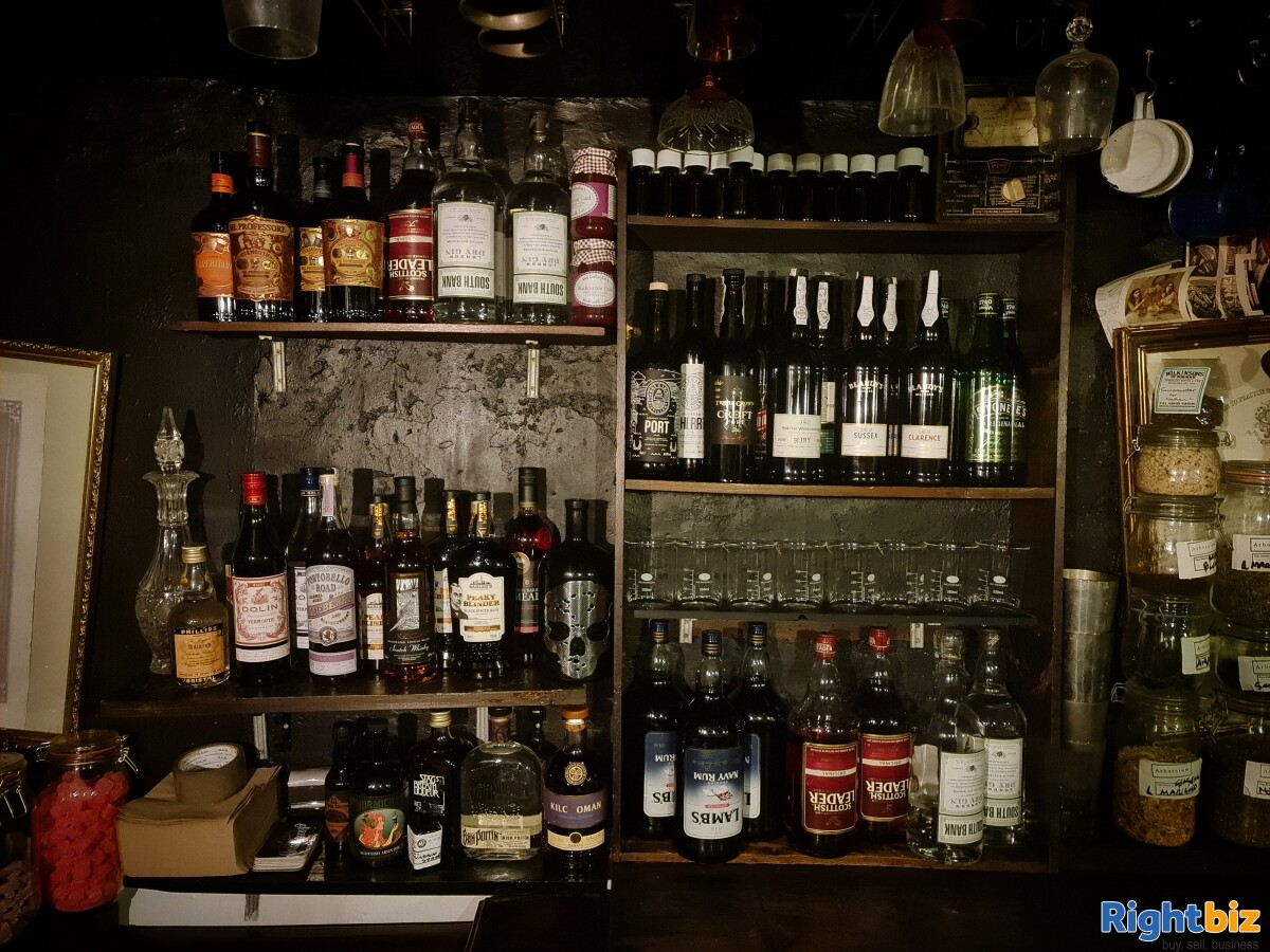 The Most Interesting Bar in Norwich - Image 10