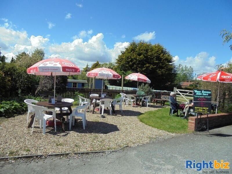 Hugely Attractive Village Store and Tea Rooms in the delightful Village of Rufforth, near York - Image 10
