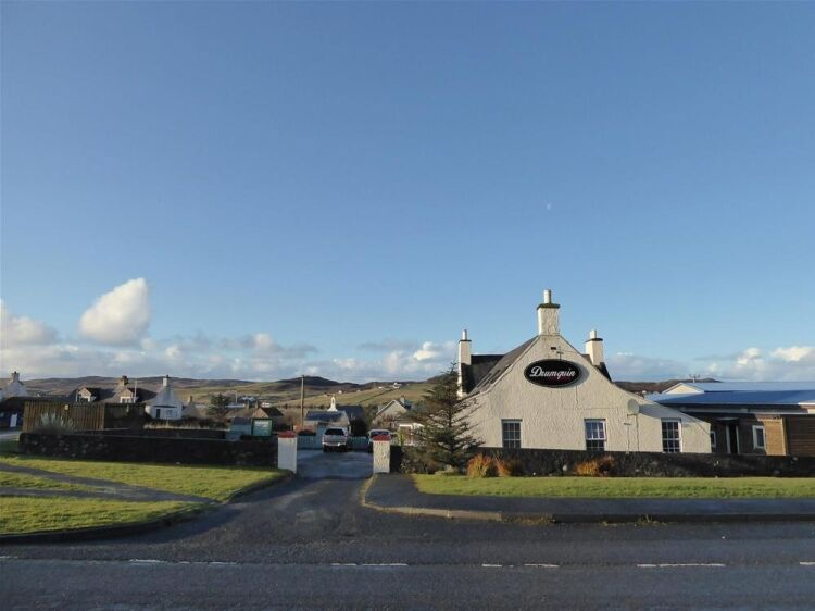 Drumquin Guest House for sale in Shetland Islands - Image 10