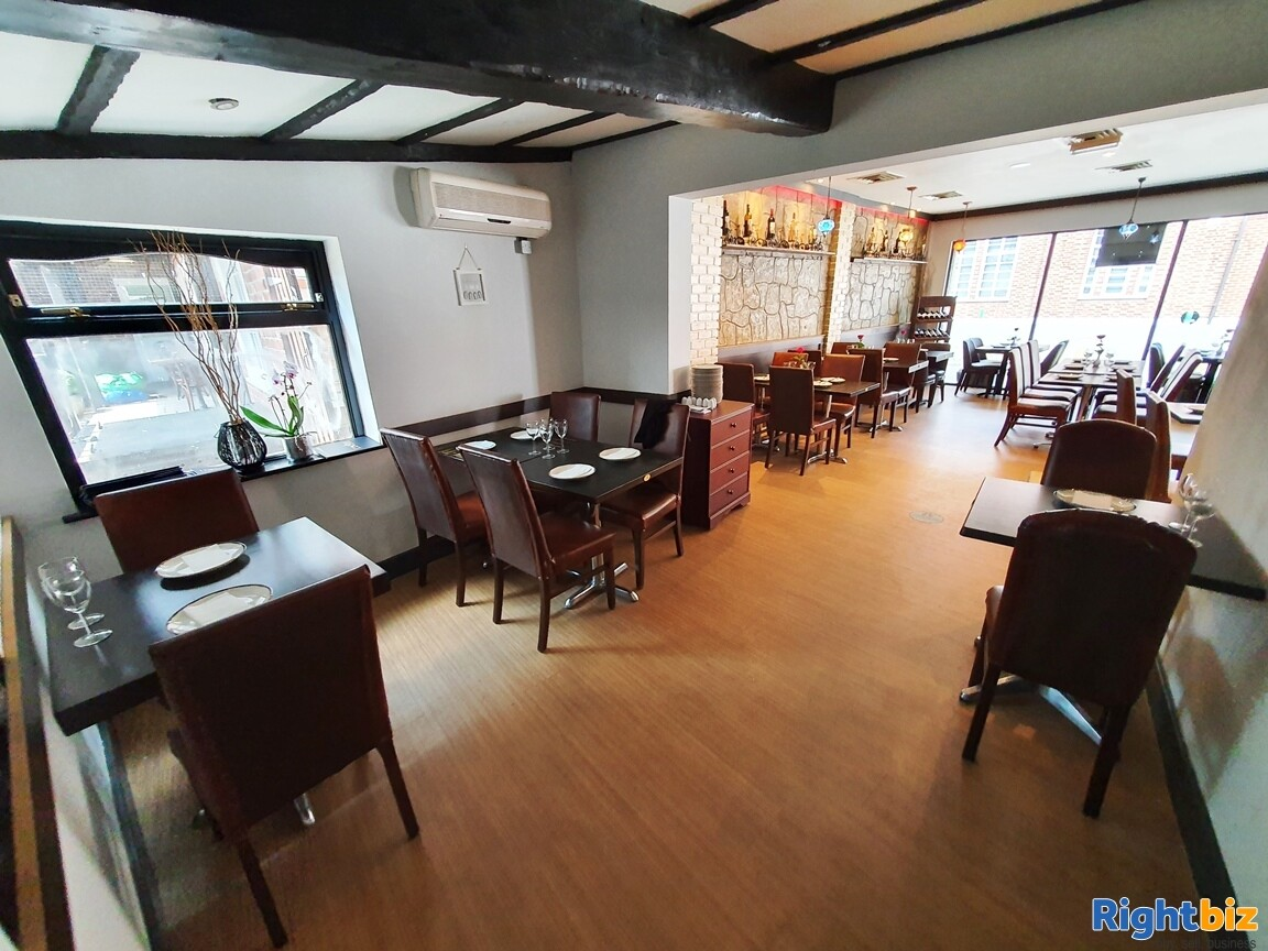 FULLY LICENCED RESTAURANT WITH 110 COVERS - Image 10