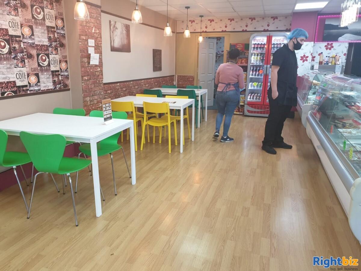 Indian street food cafe restaurant takeaway for sale in Birmingham, West Midlands - Image 10