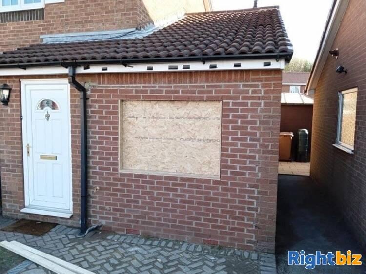 Relocatable Renovation & Conversion Business For Sale - Image 10
