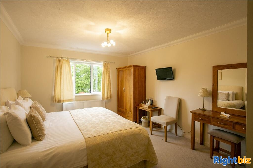 Stunning Guest House for Sale in the Heart of Pitlochry - Image 10