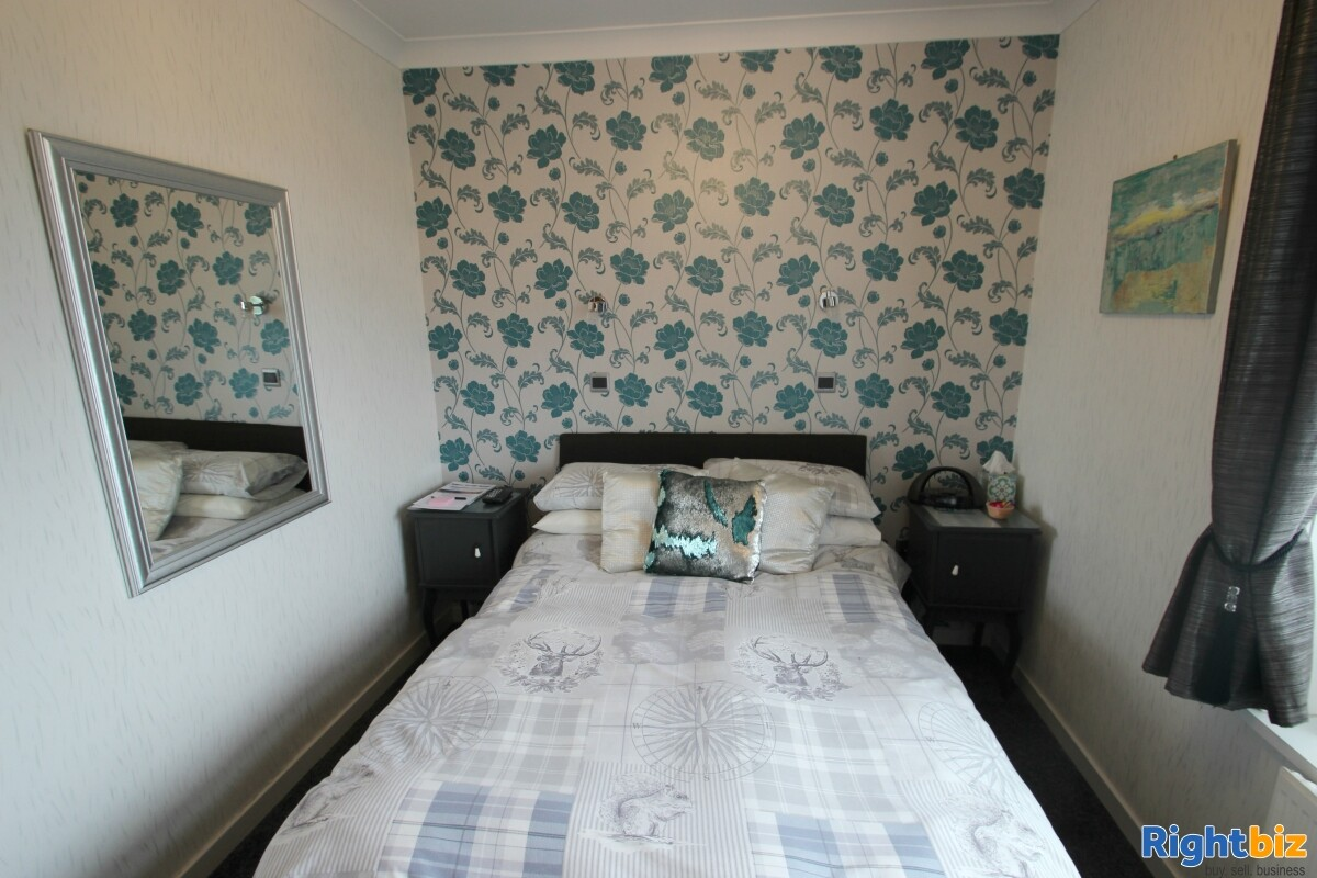 Charming Guest House for Sale in Kilmore, Oban - Image 10
