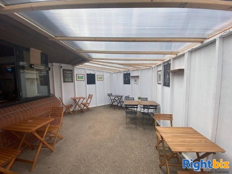 Leasehold Cafe & Coffee Shop Located In Redditch - Image 10