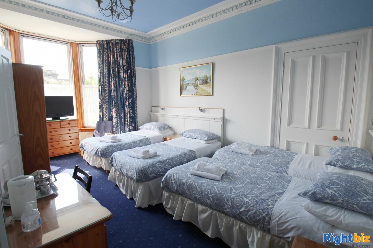 Charming Victorian Guest House for Sale in Perth - Image 10