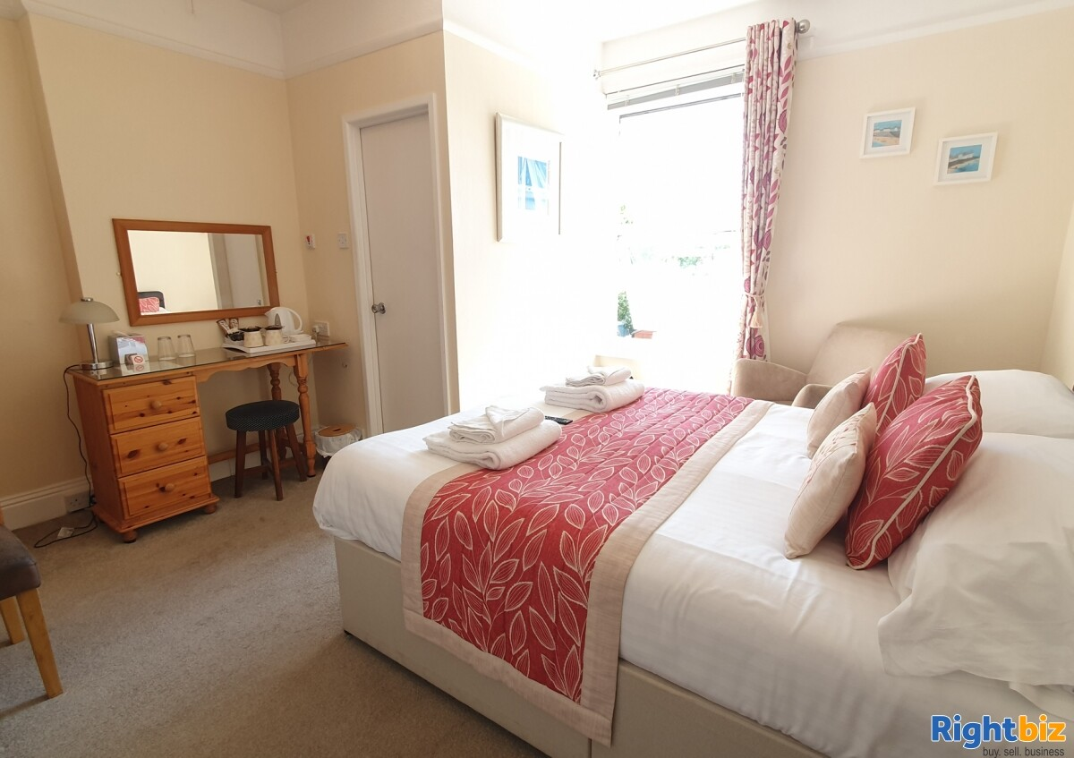 Home & Income B&B in Sought-After Priory Town - Image 10