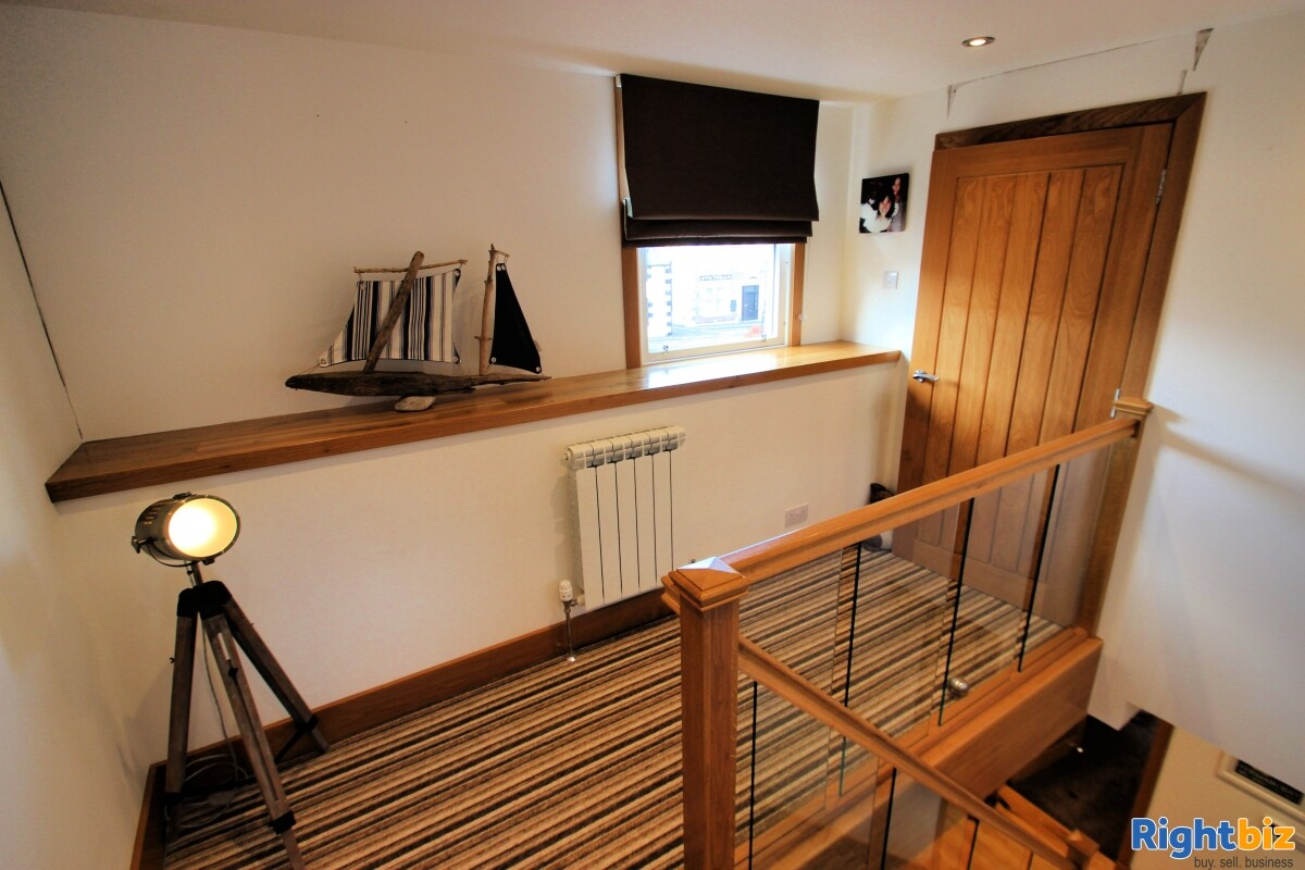 Highly Profitable Takeaway with stunning 3 Bedroom Family Home, Leasehold, Moray - Image 10