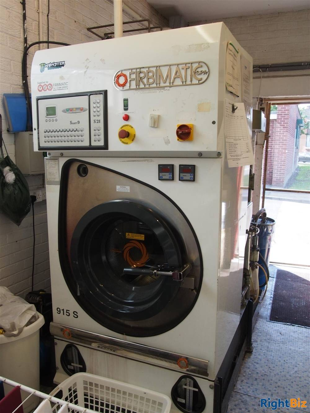 Launderette & Dry Cleaners For Sale in Choppington - Image 11