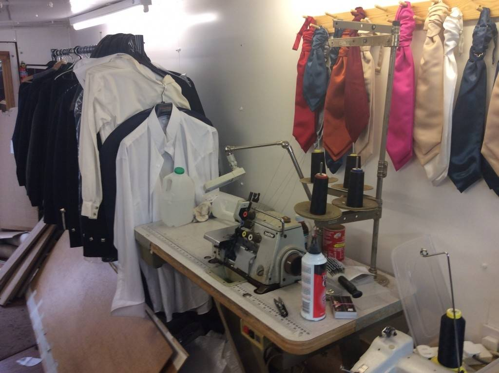Traditional Kilt Making Business - Image 11