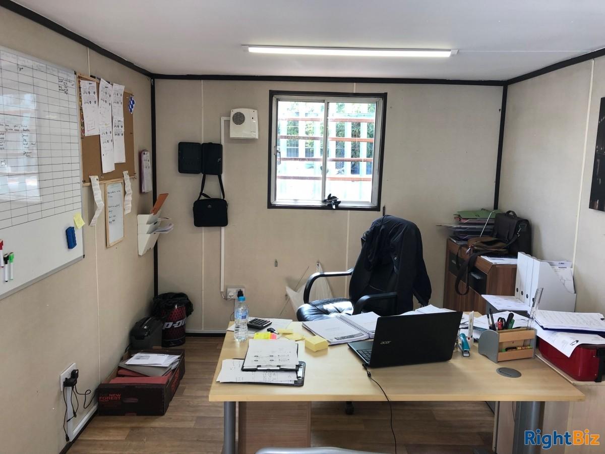 Paint shop & valeting centre for sale - Image 11