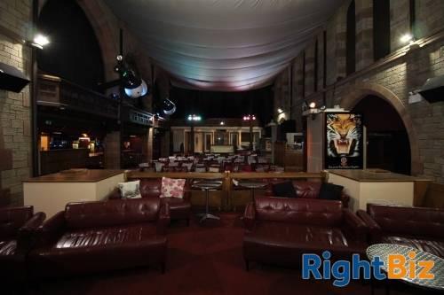 Charming Historic Arthouse Cinema In Bathgate - Image 11