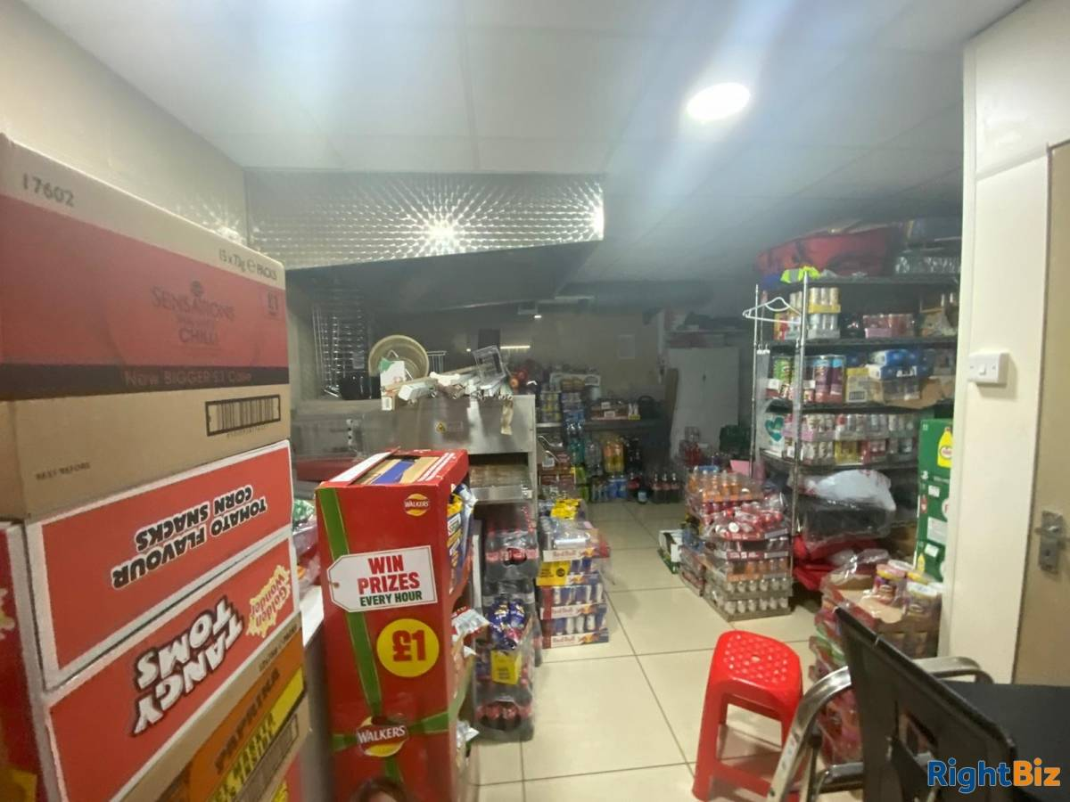 Convenient Store For sale in Slough Leasehold - Image 11