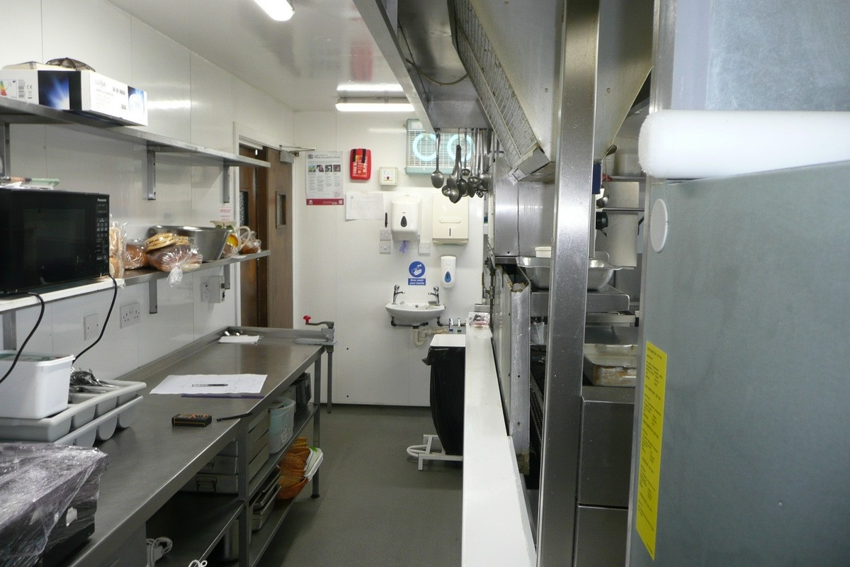 Popular and Spacious Restaurant situated on the Isle of Benbecula - Image 11