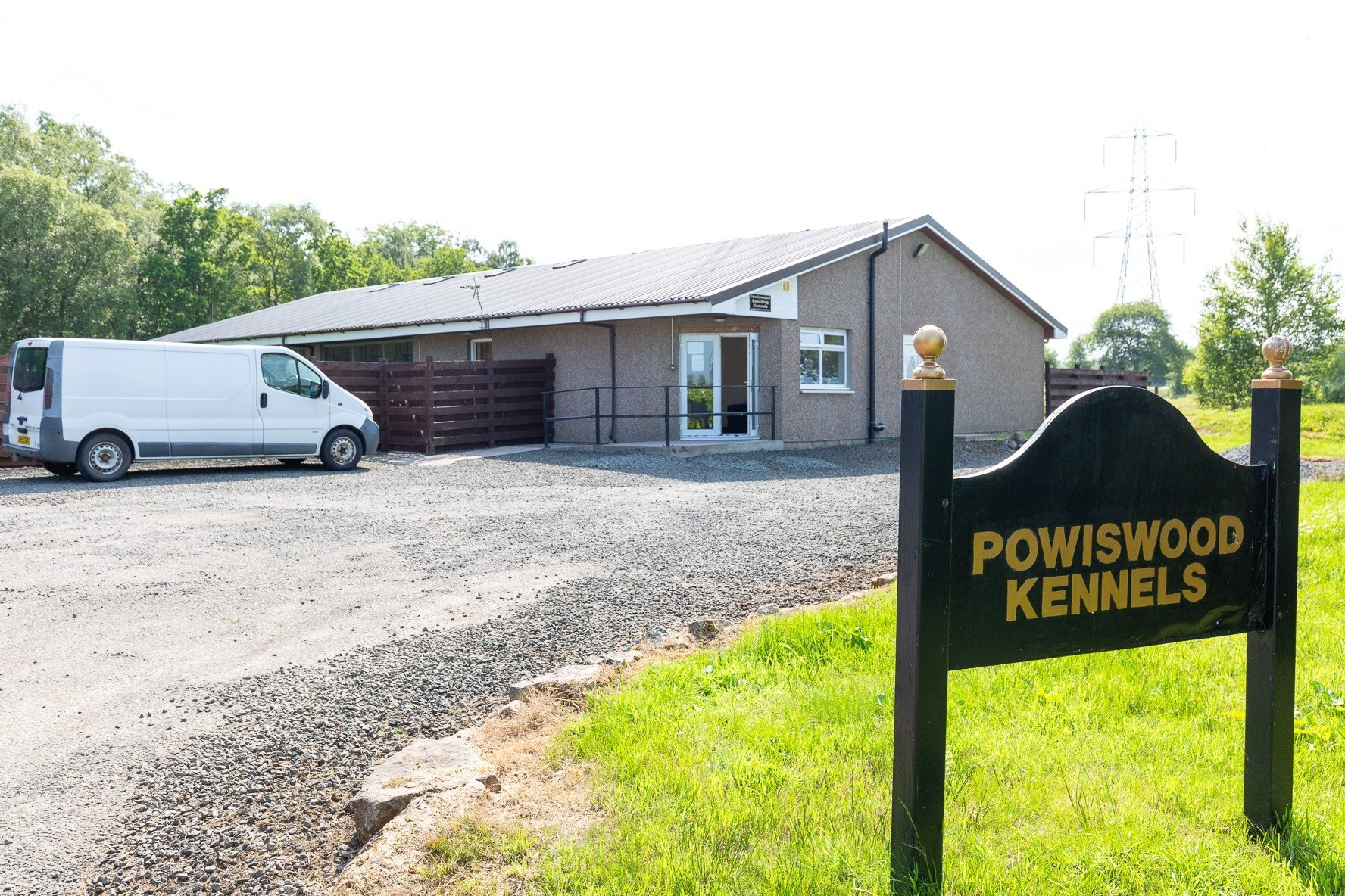 Profitable Boarding Kennels with Superb Family Home in 2.5 acres, Central Scotland - Image 11