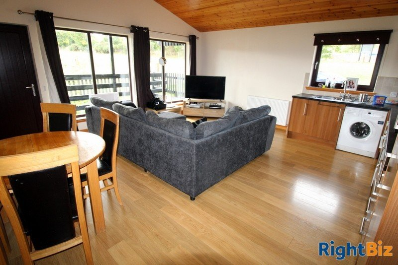 Attractive Holiday Lodge Business in a Stunning Rural Location - Image 11