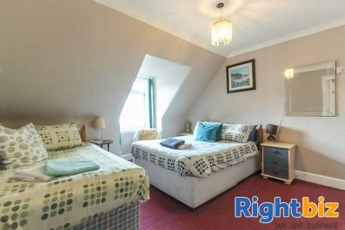 Premium Hostel- Oban - Image 11
