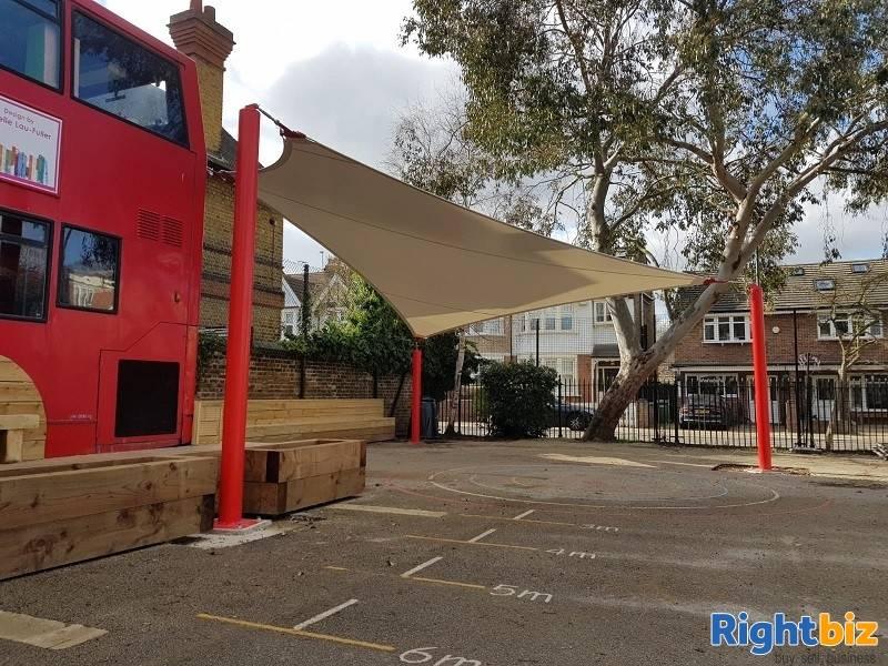 Well established shaded blinds manufacture & installer for sale - Image 11