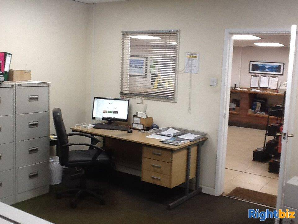 A HIGHLY REPUTABLE MOT STATION & SERVICING PROVIDER - Image 11