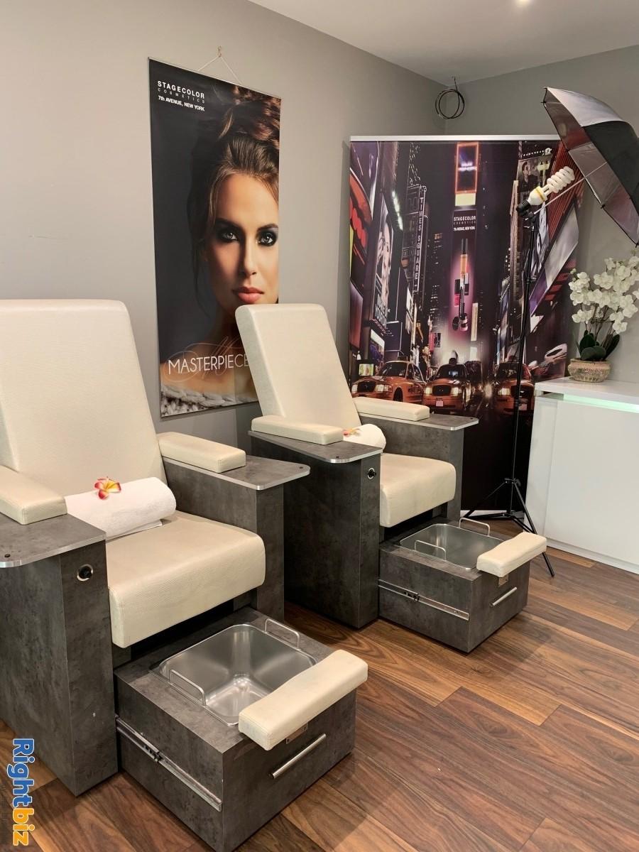 Leasehold Skincare Clinic / Beauty Salon for Sale Gravesend Heritage Quarter - Image 11