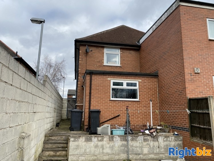 Freehold Commercial Investment Property in Daybrook Nottingham NG5 6AS *Fantastic Location* - Image 11