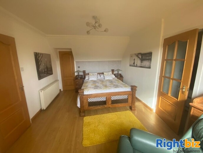 20 Year Established Cattery and Stunning Extensive Family Home - Image 11