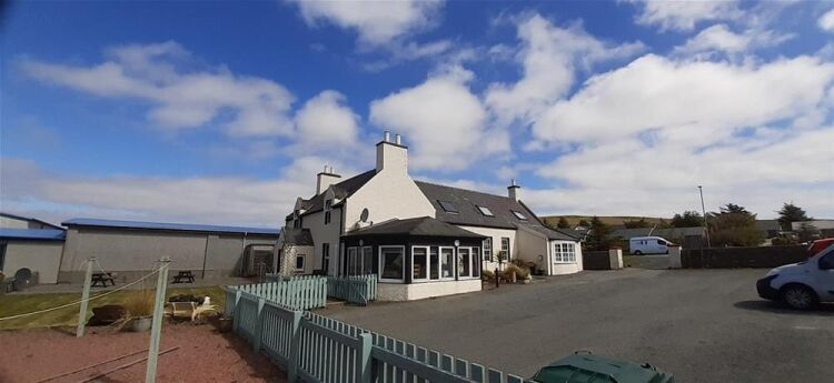 Drumquin Guest House for sale in Shetland Islands - Image 11