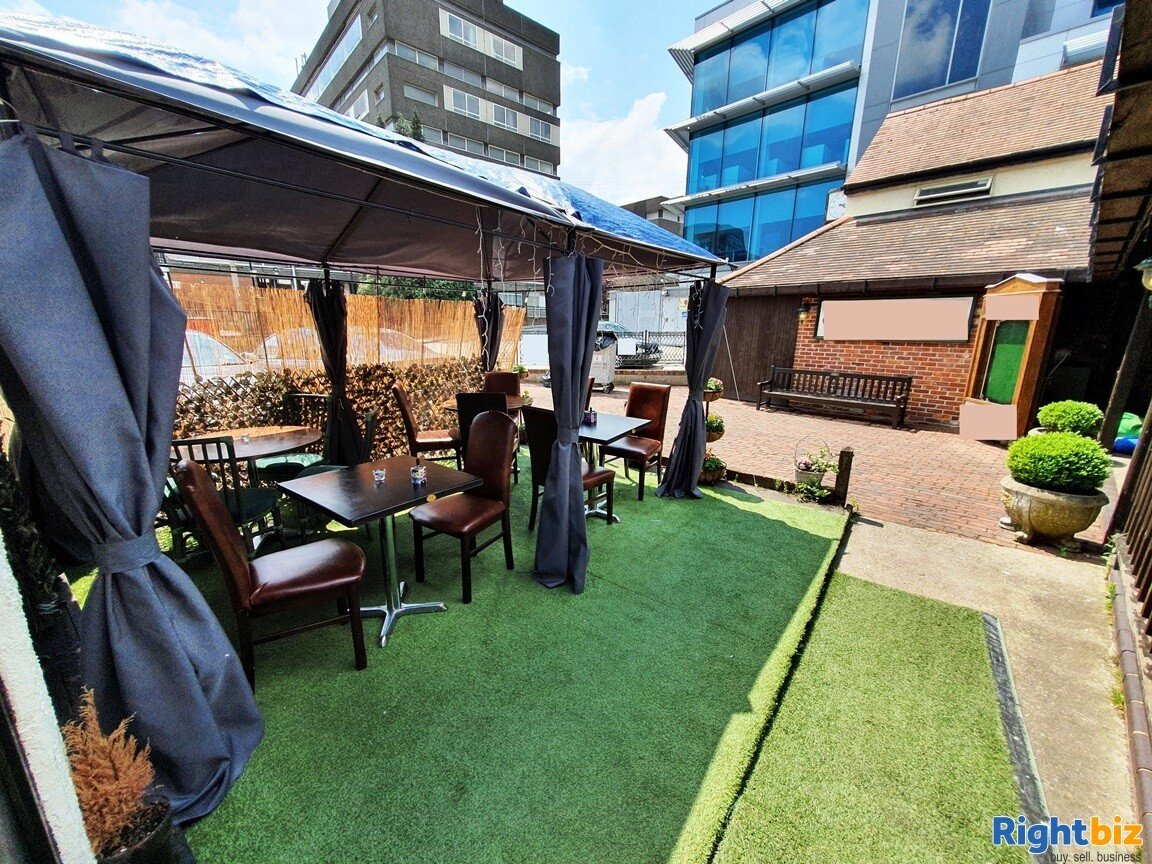 FULLY LICENCED RESTAURANT WITH 110 COVERS - Image 11