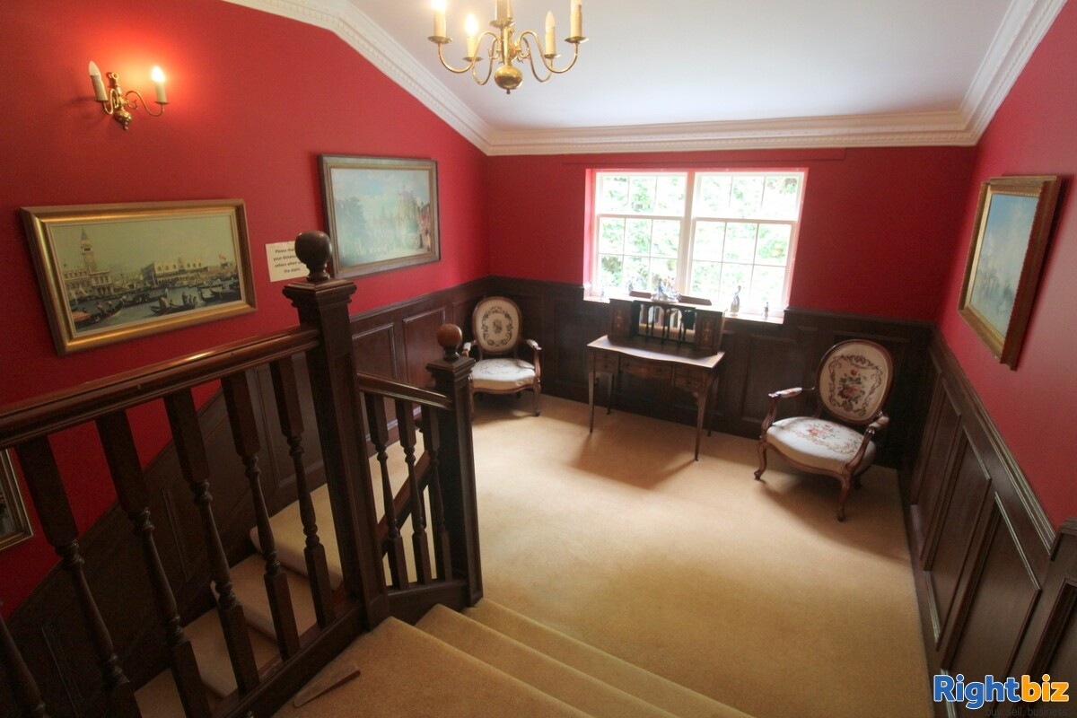 Spectacular 18-Bedroom Hotel within Beautiful Loch-Side Setting, near Oban - Image 11
