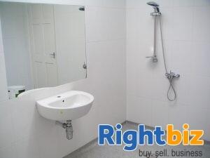 Mobility wet room installation Franchise - Image 11