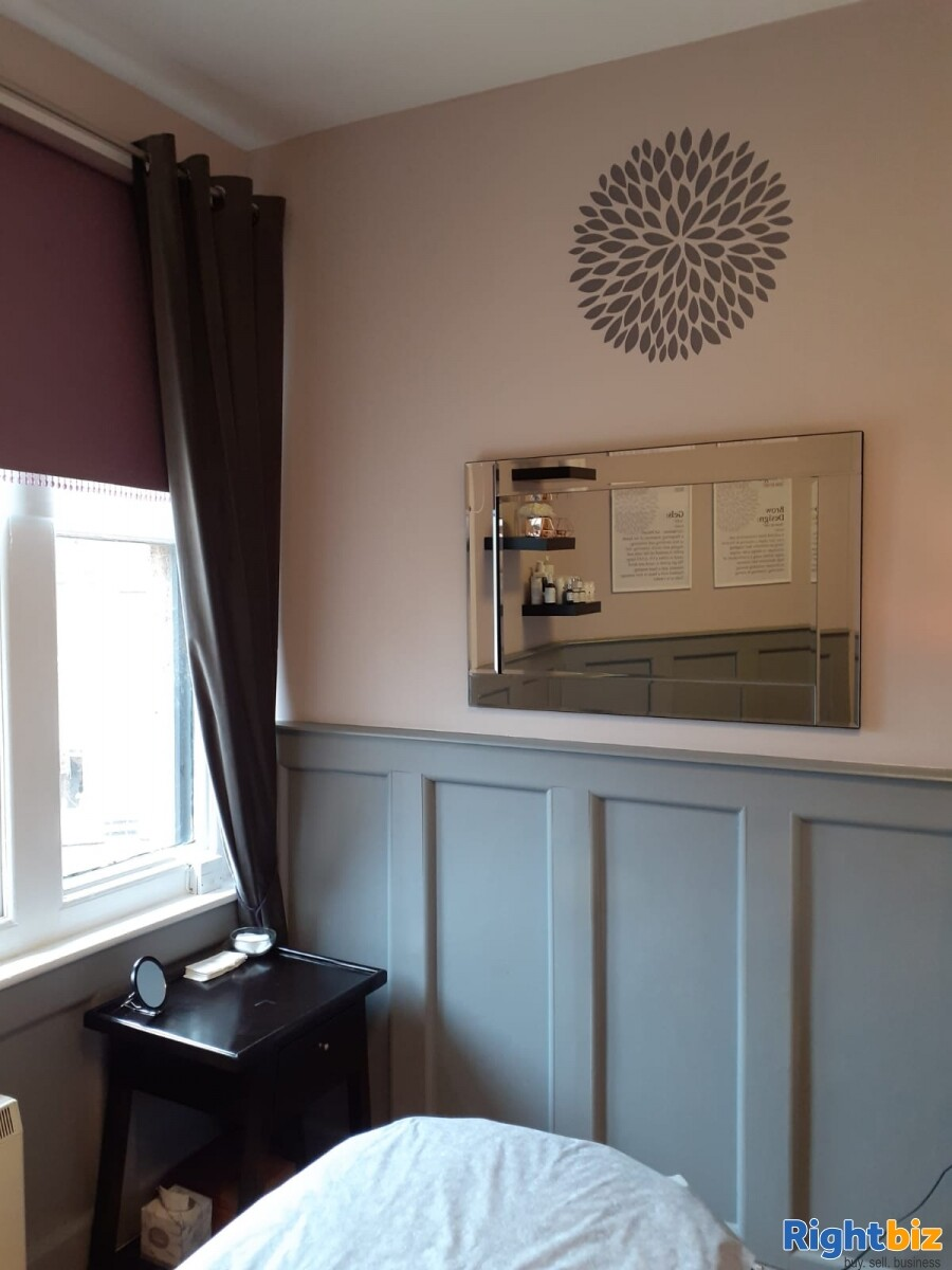 Total Balance Long Established Beauty Salon in Kettering, Northants for sale - Image 11