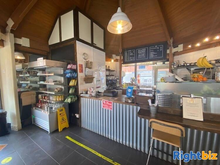 Leasehold Cafe & Coffee Shop Located In Redditch - Image 11