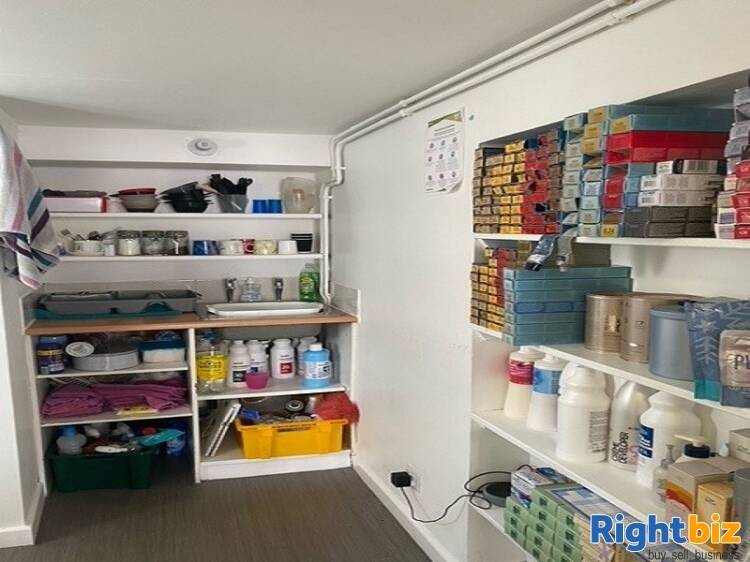 Well Established Hair Salon For Sale - Image 11
