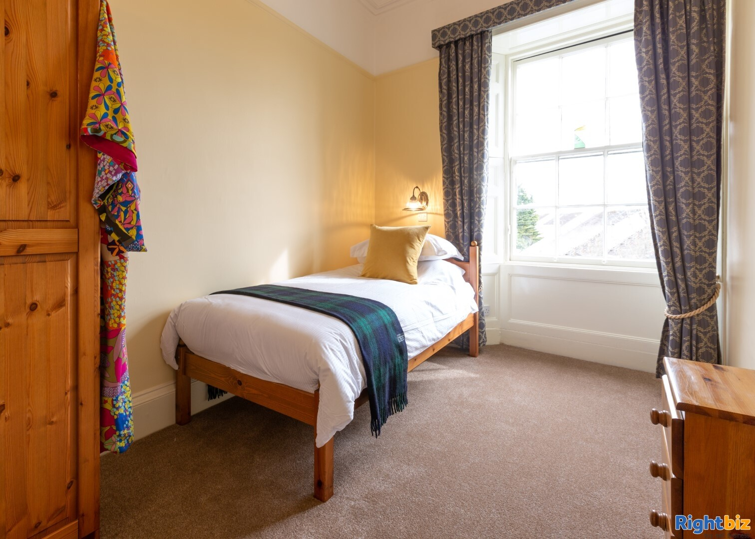 A stunning recently refurbished small Hotel with Restaurant in Kirkcudbright - Image 11